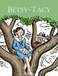 Betsy in the Maple Tree