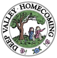 Deep Valley Homecoming Commemoratives