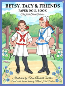 Betsy, Tacy & Friends Paper Doll Book